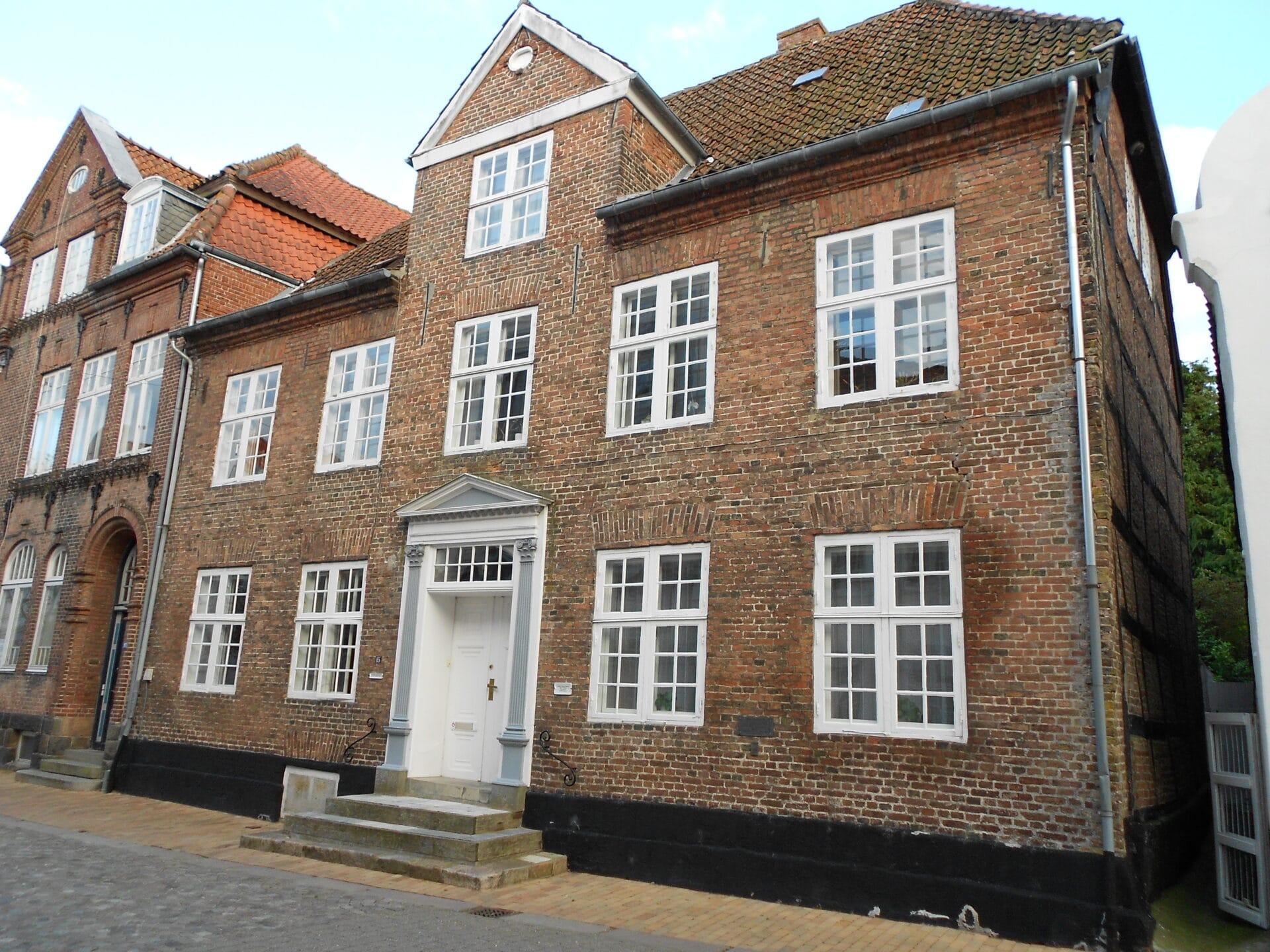 Bürgermeister Sibbers Haus