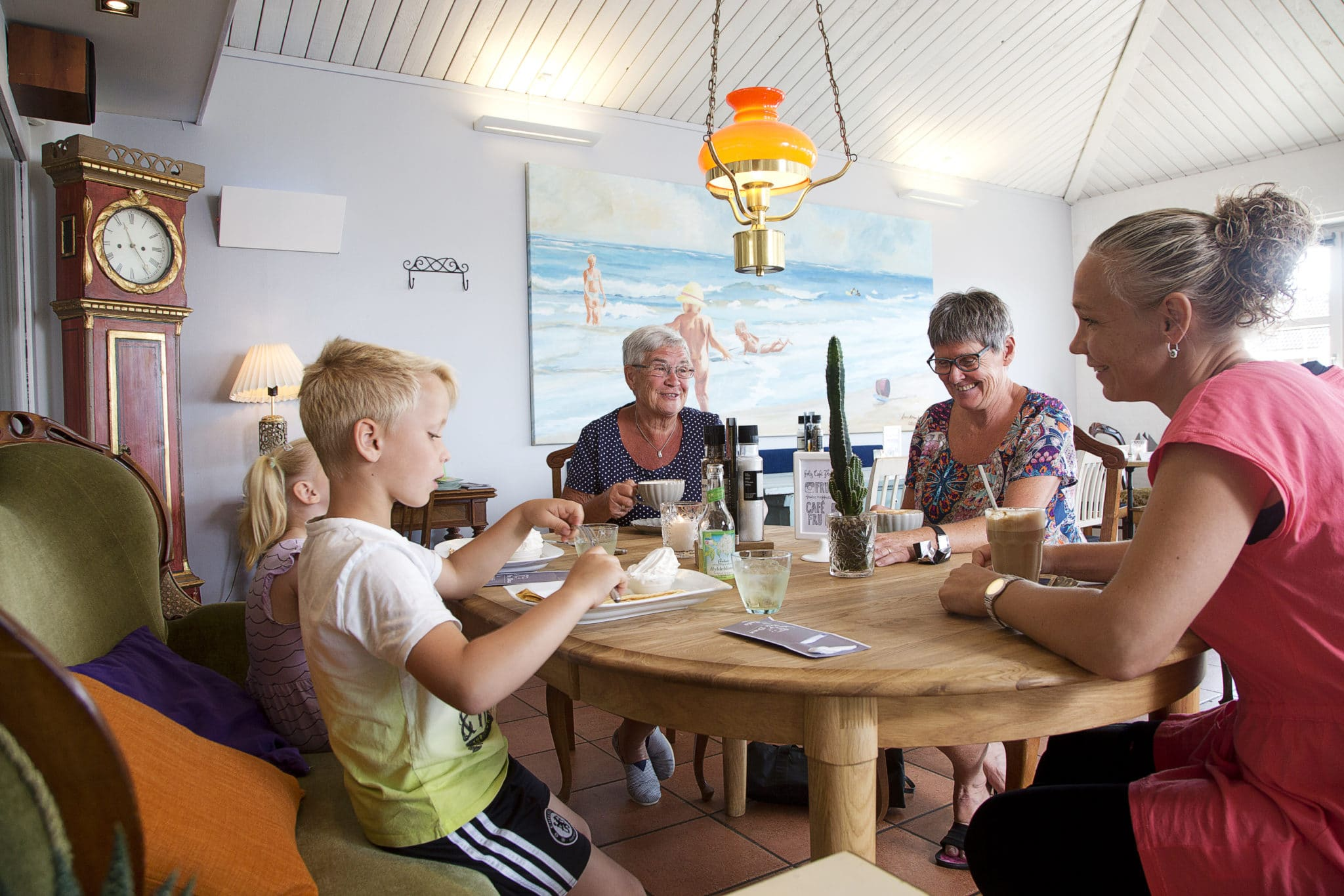 Café Fru Dax