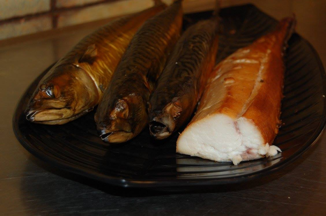 Holms Røgeri & Restaurant