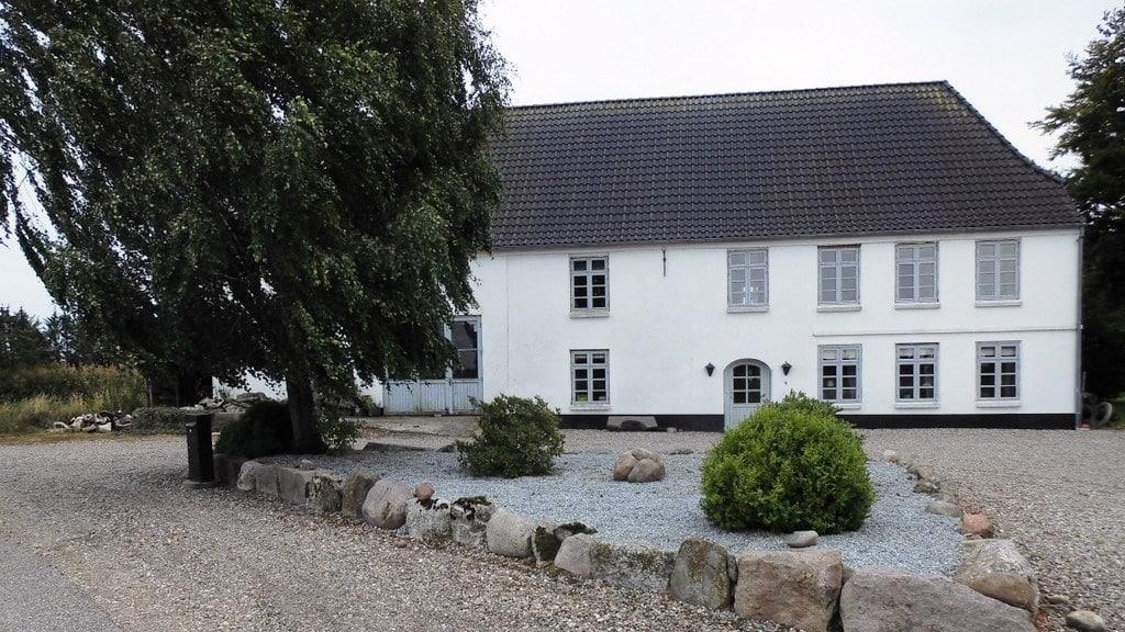 Solvig Mill