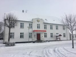 Løgumkloster Central Hotel