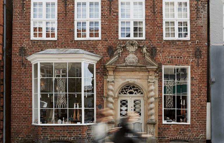 Drøhses House