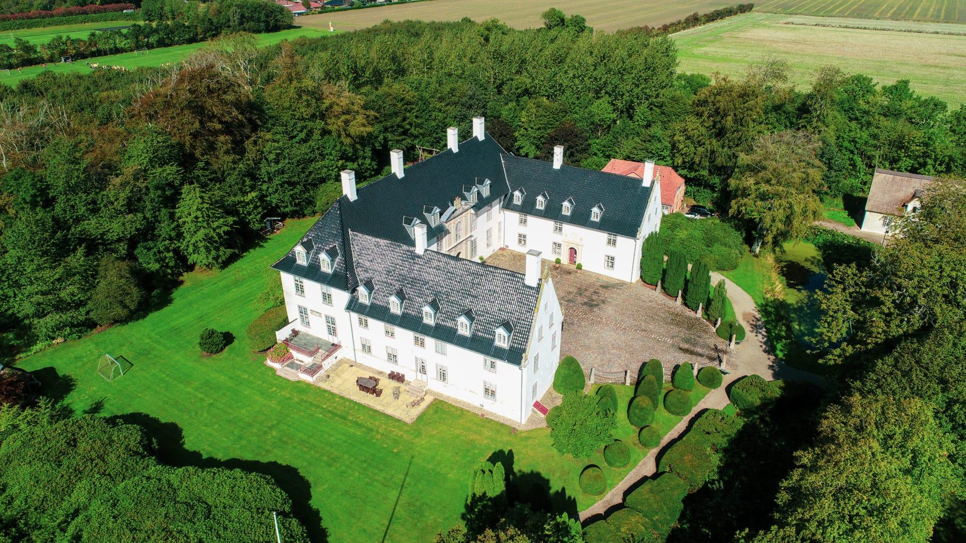 Schakenborg Slot