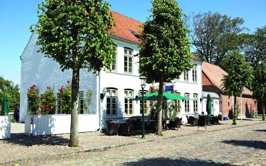Schakenborg Slotskro
