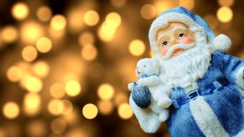 Julemandsoptog