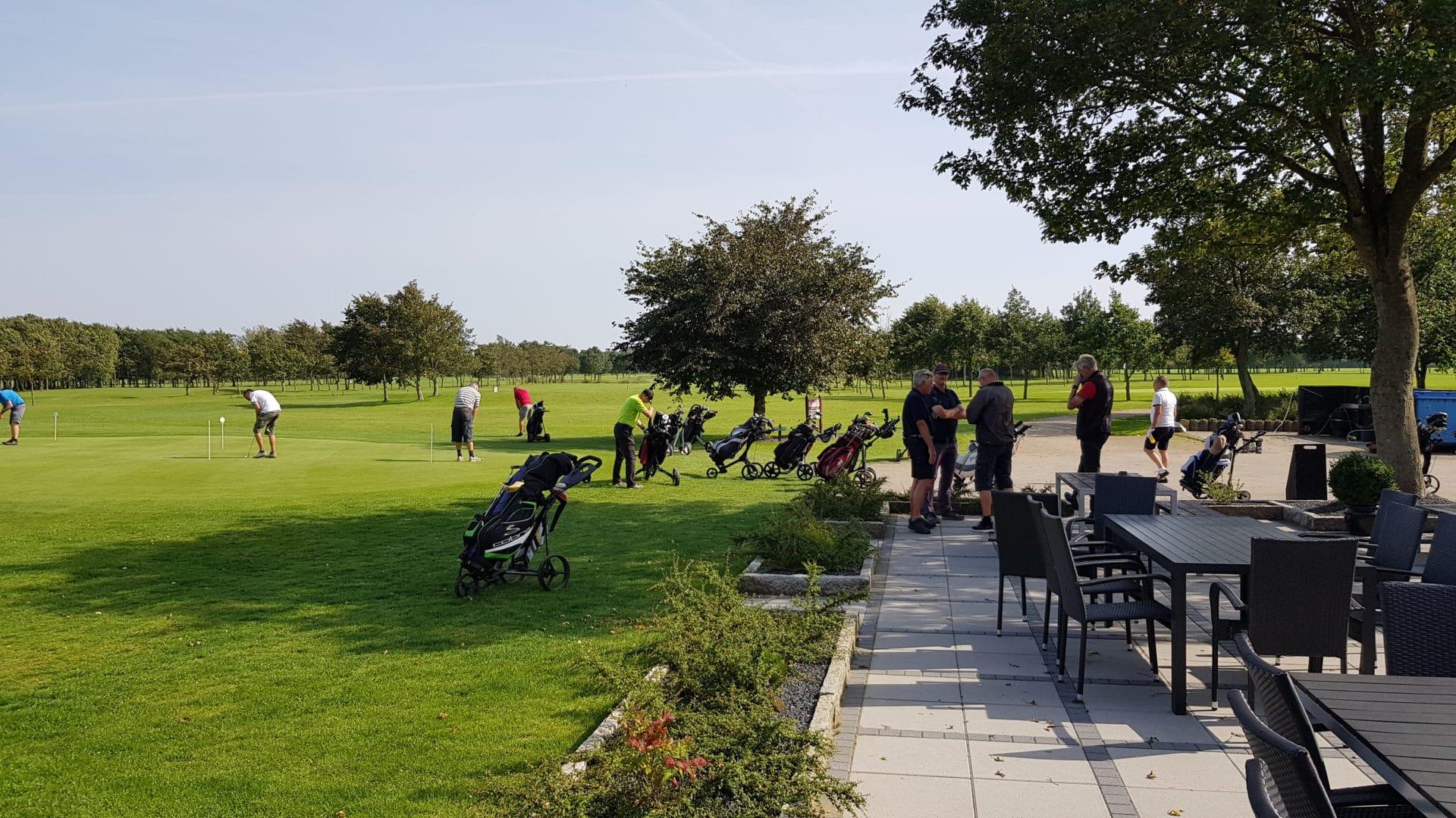 Fässer Golf Club