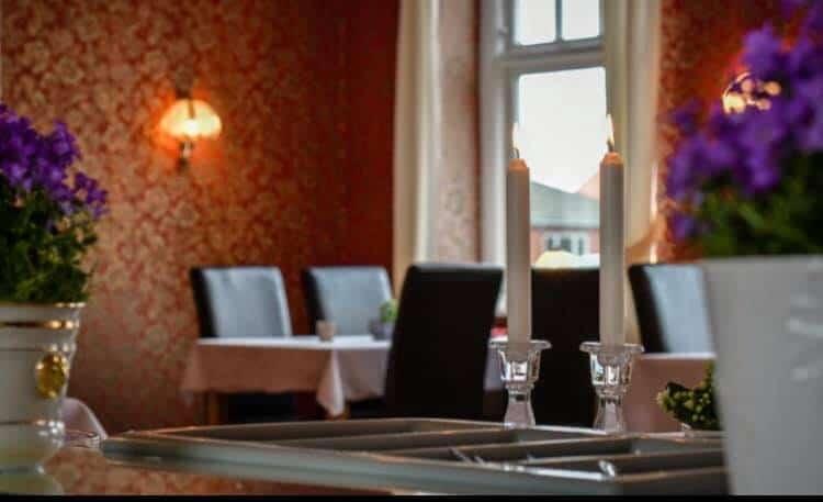 Abild kro & hotel