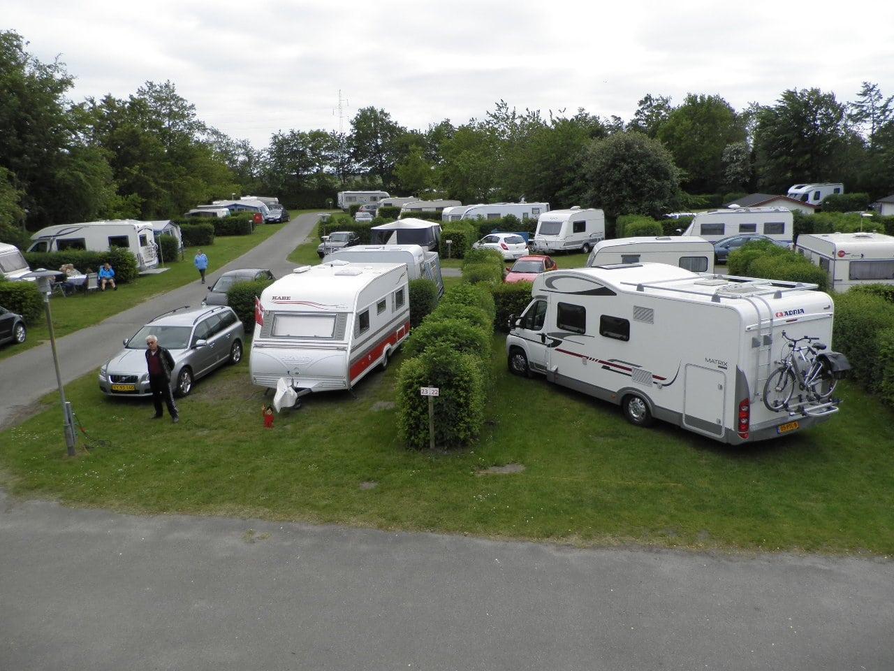 Tønder Camping