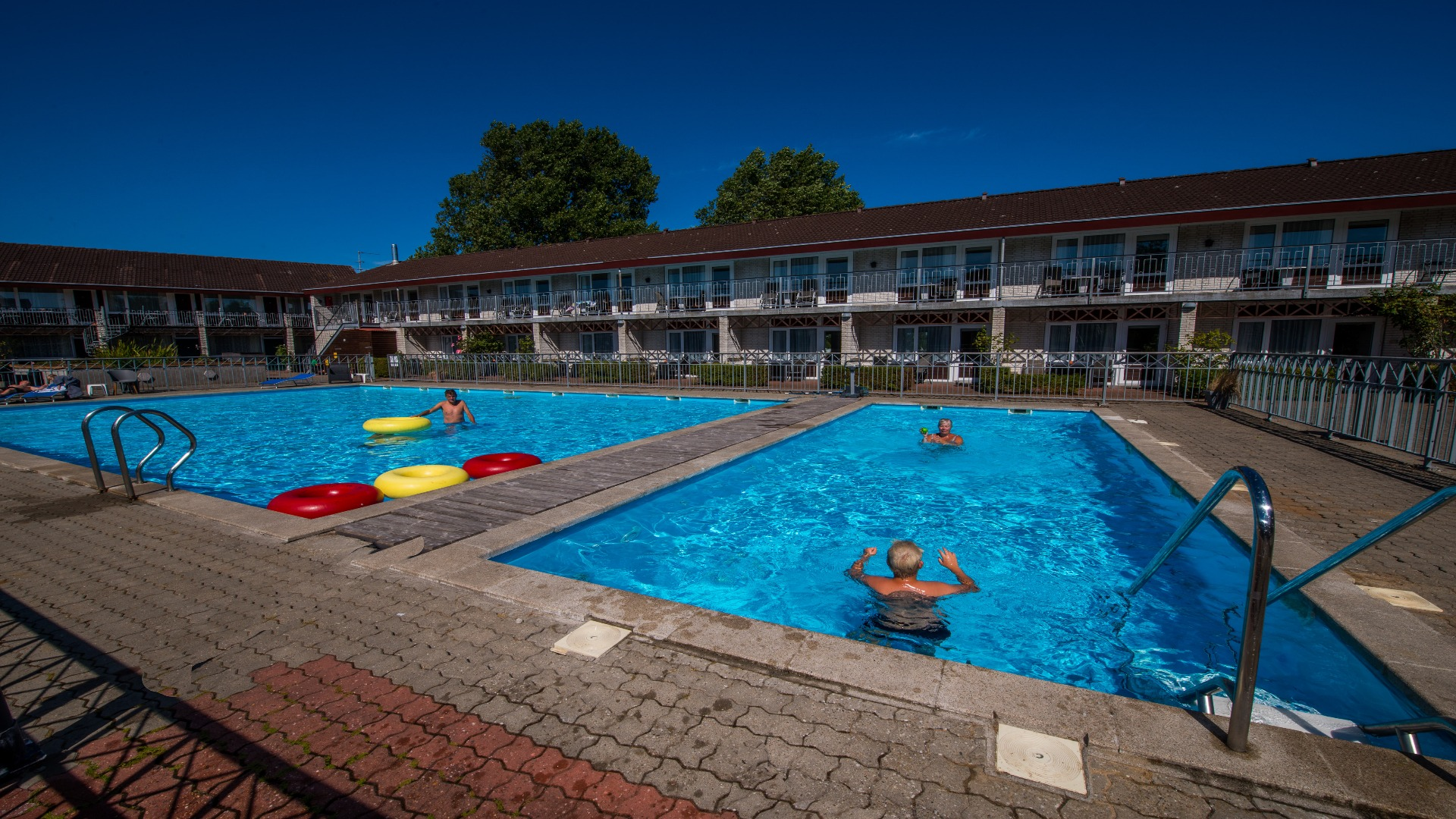 Hotel Kommandørgården