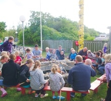 Rømø Familie Camping