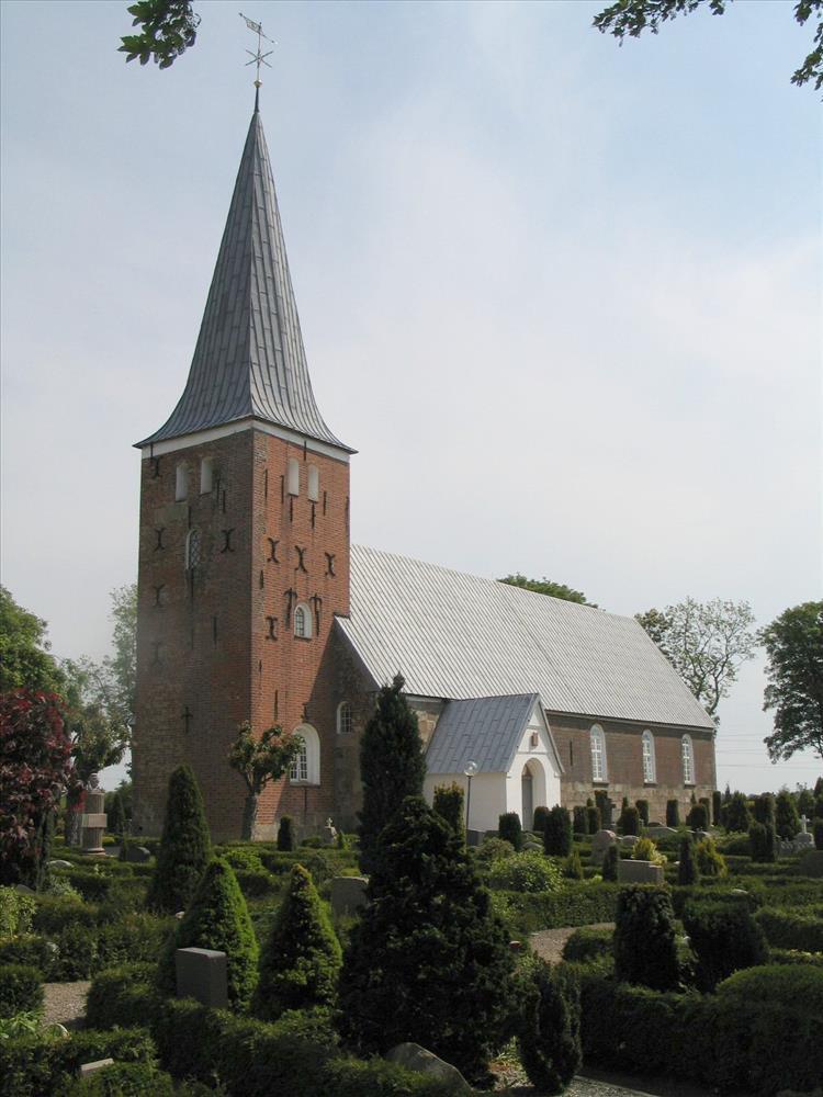 Bredebro Kirke