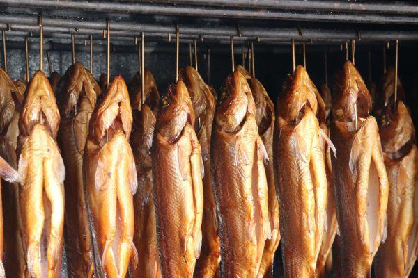 smoked-fish-411485_1920